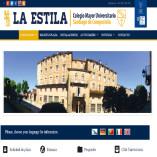 Residencias Universitarias Santiago De Compostela: La Estila