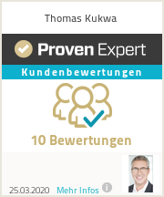 Erfahrungen & Bewertungen zu Thomas Kukwa