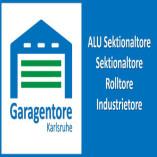 Garagentore-Karslruhe