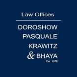 The Law Offices of Doroshow, Pasquale, Krawitz & Bhaya