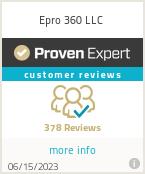 Erfahrungen & Bewertungen zu Epro 360 Globale Bildung