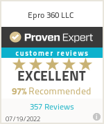 Ratings & reviews for Epro 360 Globale Bildung
