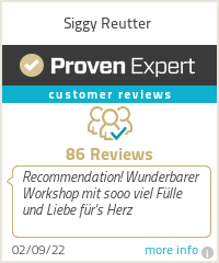 Ratings & reviews for Siggy Reutter