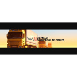 Uk Pallet Commercial Deliveries Ltd