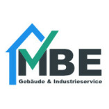 MBE Gebäude- & Industrieservice logo