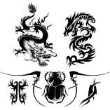 Think Ink Tattoos
