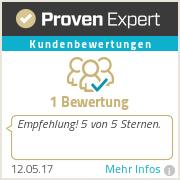 Erfahrungen & Bewertungen zu Kerngesund Energiekonzepte GmbH