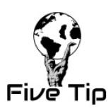 Five-Tip