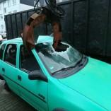 NRW Autoverschrottung