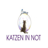 Luna Katzen in NOT