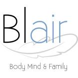 Blair - Body, Mind & Family logo