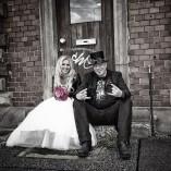 Full Metal Wedding