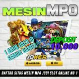 Link Mesin Mpo QQ Slot Terbaru