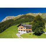 Stefans MountainHOME - Selbstversorgerhaus