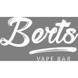 Berts Vape Bar