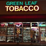 Greenleaf Vape & Tobacco