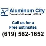 Aluminum City