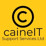 CaineIT Support Services Ltd