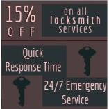 Mobile Locksmith Chester