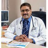 Dr RR Mantri