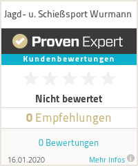 Erfahrungen & Bewertungen zu Jagd- u. Schießsport Wurmann