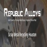 Republic Alloys and Services LLC