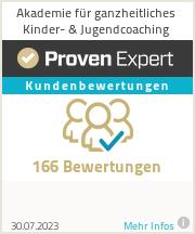 Erfahrungen & Bewertungen zu Akademie für ganzheitliches Kinder- & Jugendcoaching
