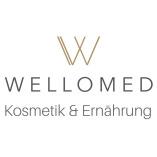 WELLOMED Kosmetik & Ernährung logo