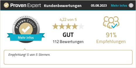 Kundenbewertungen & Erfahrungen zu TALBAU-Haus GmbH. Mehr Infos anzeigen.