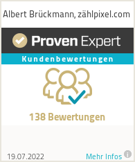 Erfahrungen & Bewertungen zu Albert Brückmann