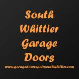 South Whittier Garage Doors