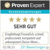 Erfahrungen & Bewertungen zu Ingenieurbüro Kanzenbach