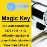 Magickey