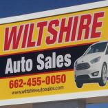 Wiltshire Auto Sales