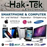 Hak-Tek Electronics