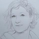 Charakterkopf - Kathrin Pavlas