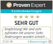 Erfahrungen & Bewertungen zu Schulz-Webtechnik