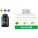 Cialix Male Enhancement