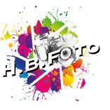 H.B.Foto logo