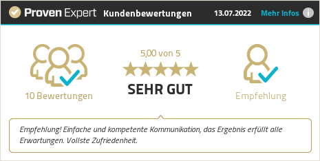 Kundenbewertungen & Erfahrungen zu SEPHIROTEC GmbH. Mehr Infos anzeigen.