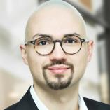 Elvis Benkovic