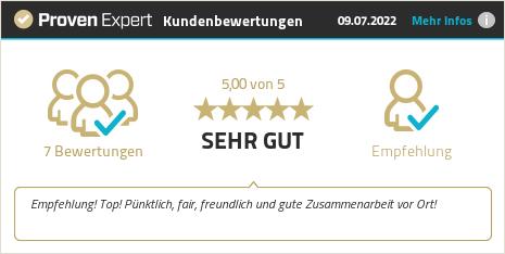 Kundenbewertungen & Erfahrungen zu Pfeifer Entrümpelungen & Co.. Mehr Infos anzeigen.