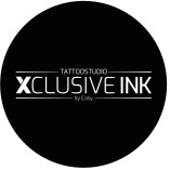 Xclusive Ink logo