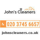 John's Cleaners Clapham
