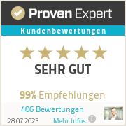 Erfahrungen & Bewertungen zu Alexander Markwirth