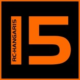 RC-Hangar15 logo