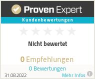 Erfahrungen & Bewertungen zu Rocket21.de