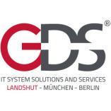 GDS Gesellschaft für Datenverarbeitungssysteme & -support mbH