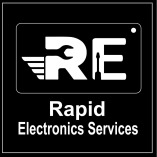 Rapid Electronics Services