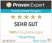 Erfahrungen & Bewertungen zu Chilinet Solutions GmbH